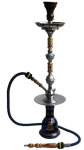 Al Fakher Medium Light Hookah 2