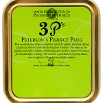 Pipe Tobacco 3 P's Plug