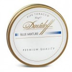 Pipe Tobacco Blue Mixture