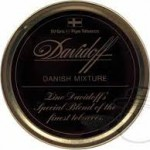 Pipe Tobacco Danish Mixture
