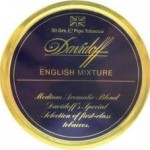 Pipe Tobacco Davidoff English Mixture