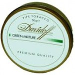 Pipe Tobacco Green Mixture