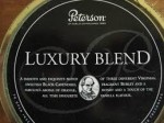 Pipe Tobacco Luxury Blend
