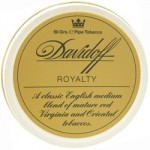 Pipe Tobacco Royalty