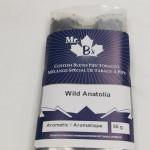 Mr. B's Wild Anatolia