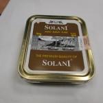Solani Aged Burley Flake