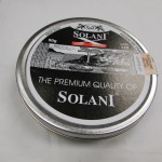 Solani X Sweet Mystery